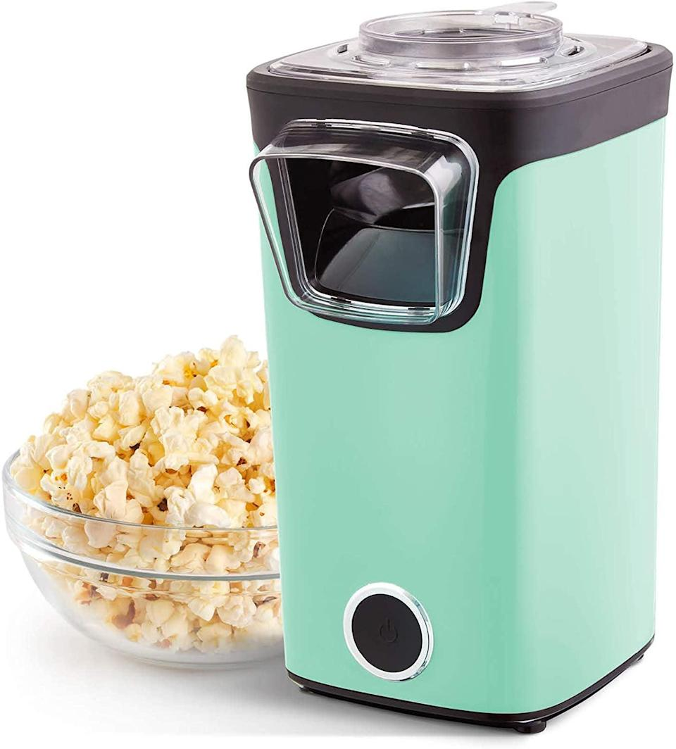 <p><span>Dash Popcorn Maker</span> ($20, originally $30)</p>