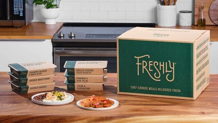 Cyber Monday 2020: Shop the best meal kits and meat subscription services, including HelloFresh, Freshly and Home Chef.