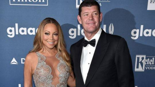 Mariah Carey Refuses To Leave James Packer's Home, Makes More Outrageous Demands