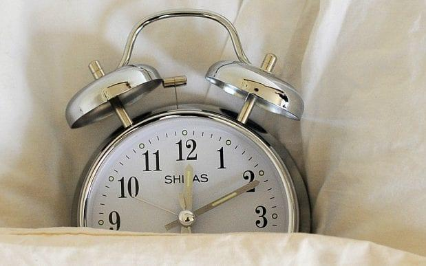 As the clocks go forward more people miss hospital appointments, a new report suggests  - Jeff Pachoud Getty Images