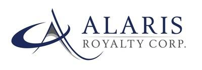 .Alaris Royalty Corp. Logo (CNW Group/Alaris Royalty Corp.)