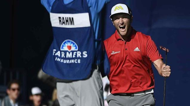 Few golfers are playing better than 22-year-old Jon Rahm, who won the Farmers Insurance Open already this year.