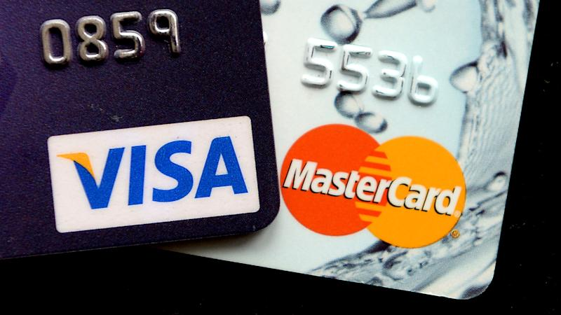 Mastercard trumps Visa with £233m offer for Earthport