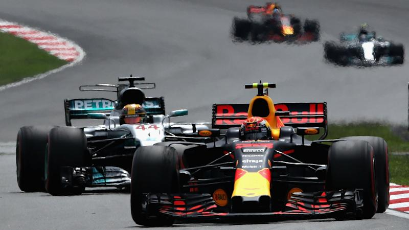 Verstappen beats Hamilton to Malaysia win, Vettel finishes fourth