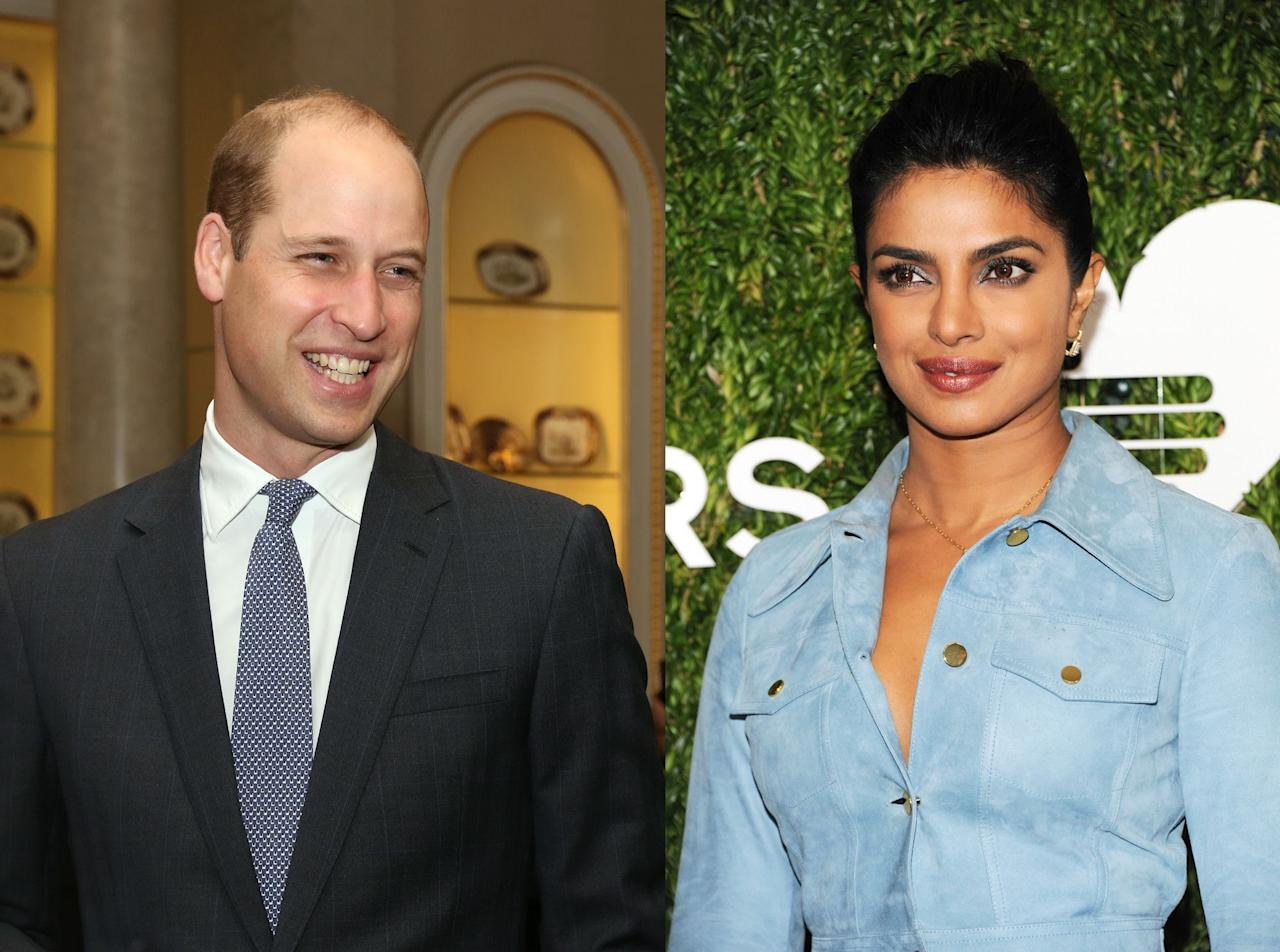 <p>Did you know that Lady Gaga and Carly Rae Jepsen are both '80s babies? Or that Prince William and Priyanka Chopra were born just one month apart? Here, 40 celebrities you probably didn't know are the same age.</p>