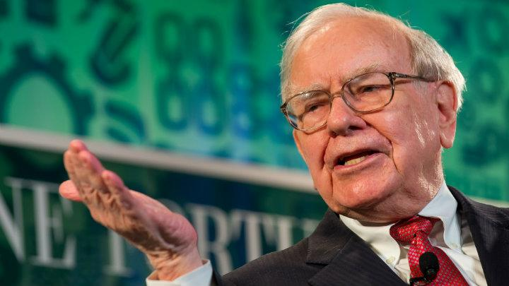 May 5: Warren Buffett's Berkshire Hathaway annual meeting on Yahoo Finance