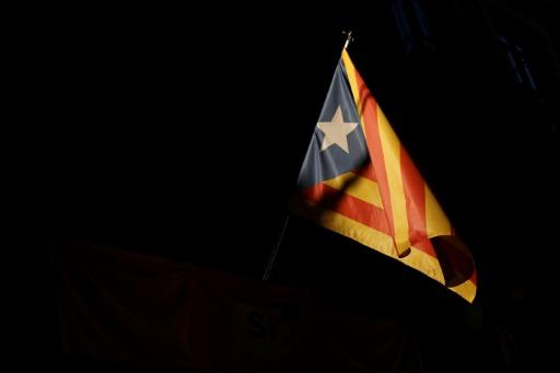 Madrid stocks sink on Catalan woes; London retreats from record