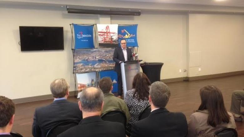 'Disappeared': Company pledged to create Saint John jobs 2 years ago