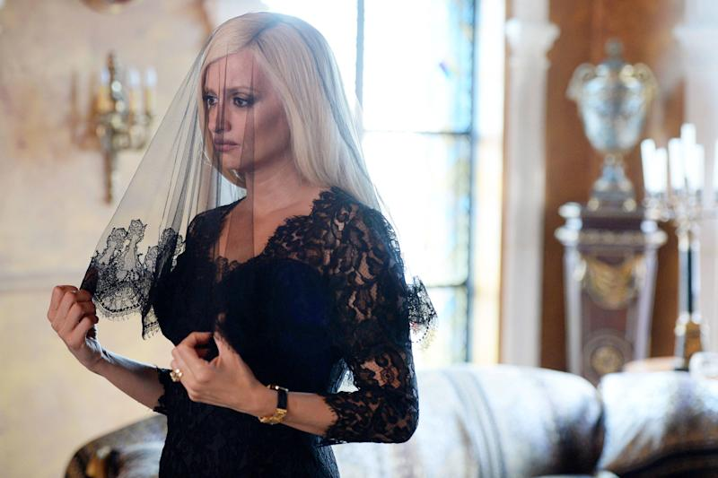 We may be in the midst of a true-crime revival, but few productions promise to be as opulent as this Ryan Murphy mini-series. The horrifying true story about the murder of fashion icon Gianni Versace will be retold with a stellar cast that includes Édgar Ramírez as Versace himself, Penélope Cruz as his sister Donatella, and Ricky Martin as Versace's partner, Antonio D'Amico.