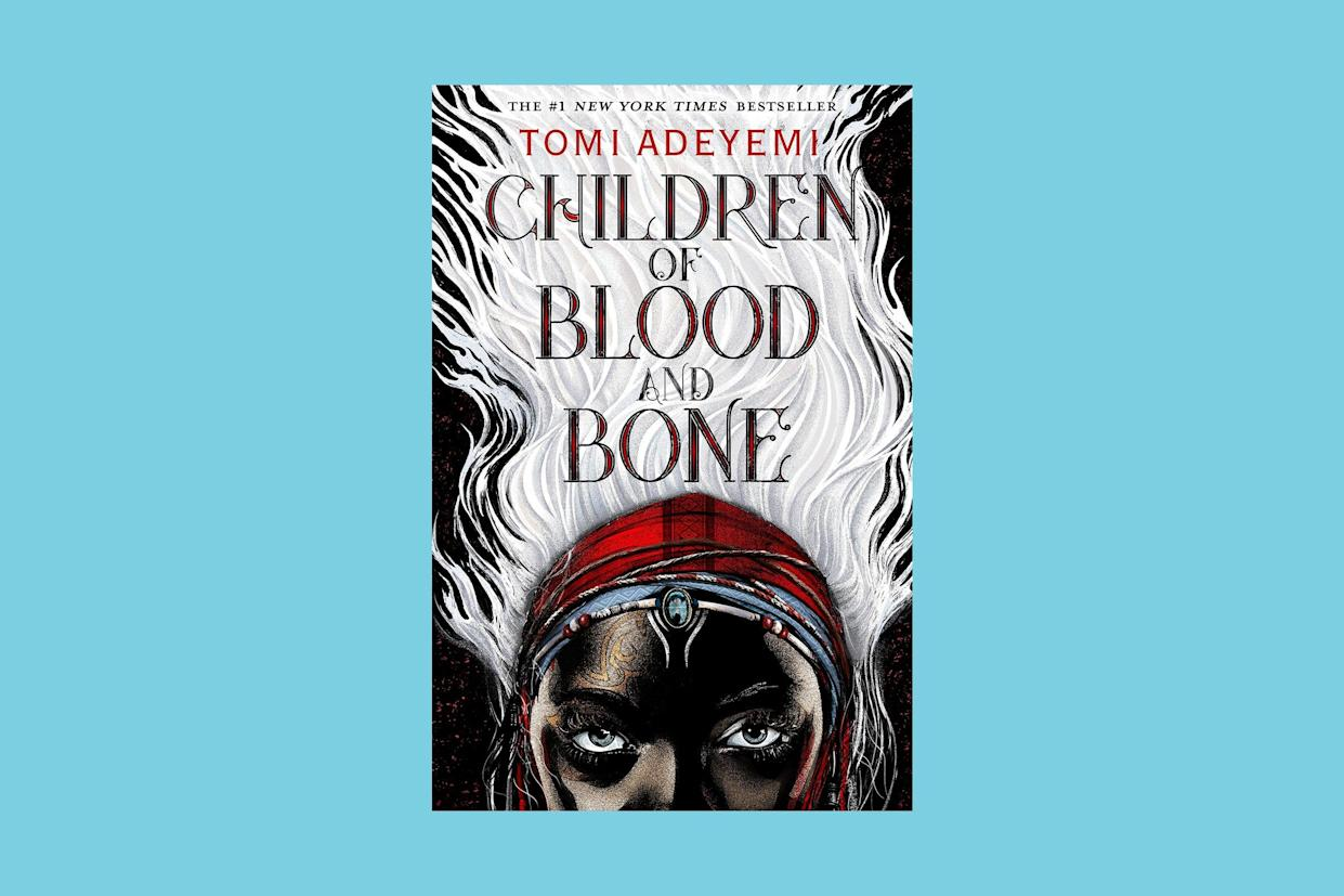 The 10 Best YA and Children's Books of 2018