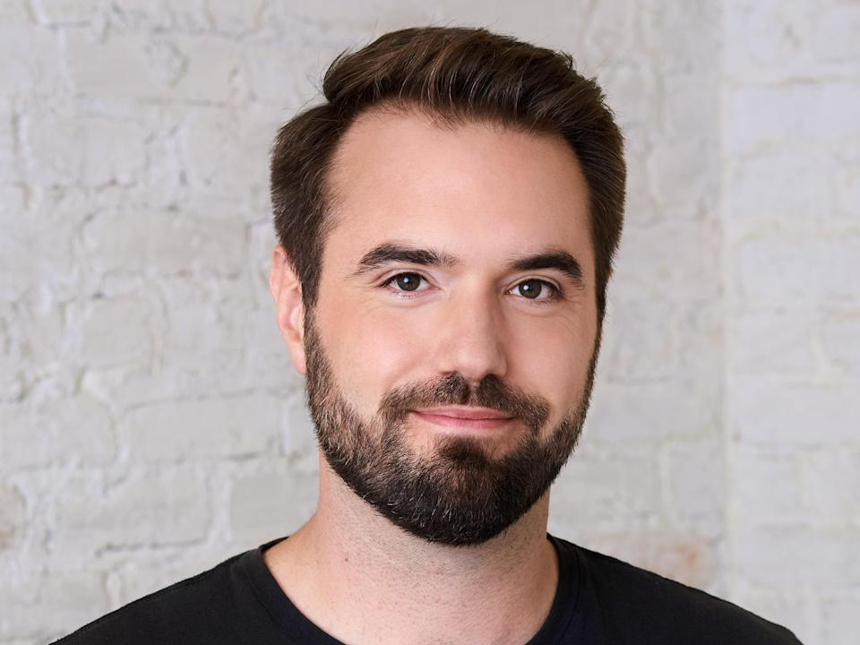Substack co-founder and CEO Chris Best (Substack)