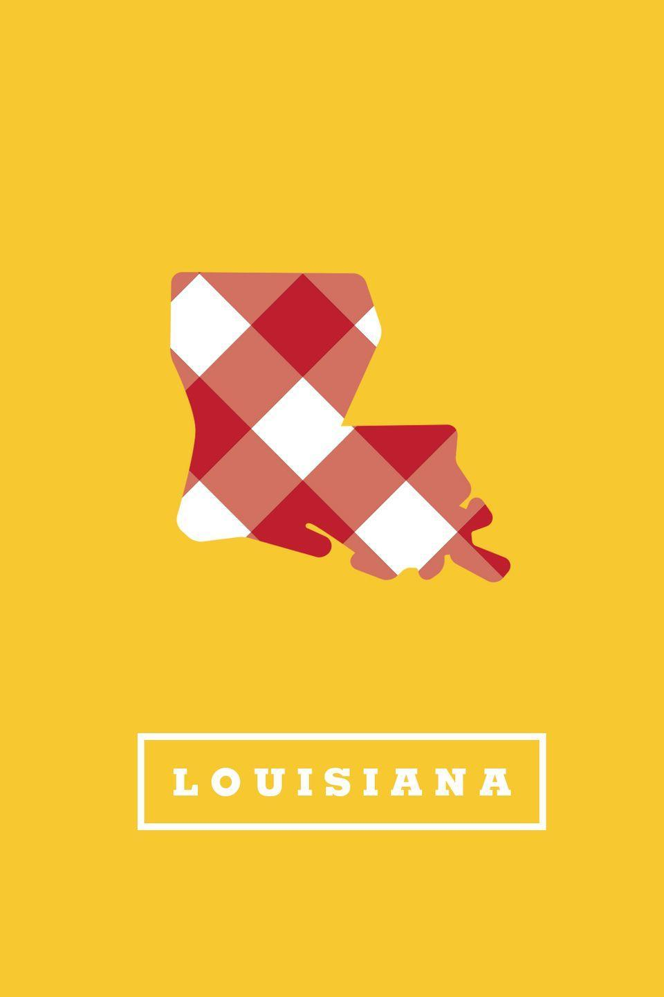 """<p>•You know how to correctly say Lafayette, Natchitoches, and Ouachita.<br></p><p>•You know the difference between swamp pop and Zydeco.</p><p>•You've ever said """"save the dishes"""" or """"making groceries"""".</p>"""