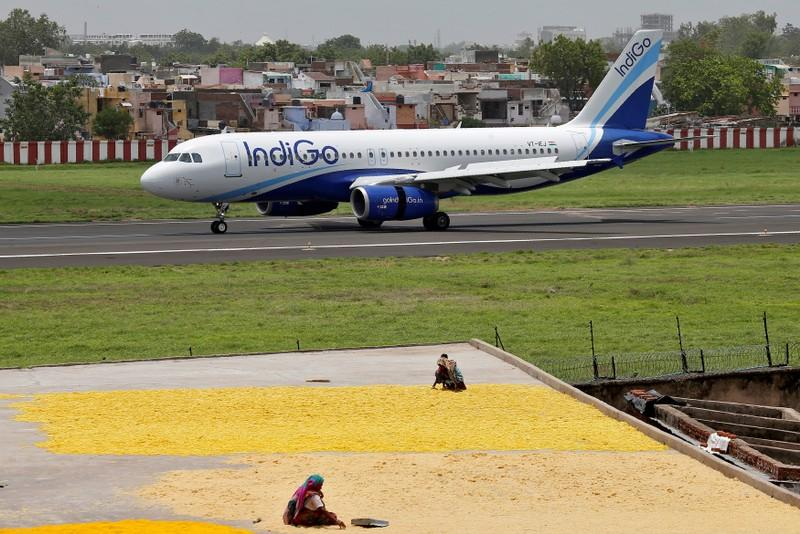 Replacing Pratt engines in IndiGo fleet by end of January a challenge: CEO