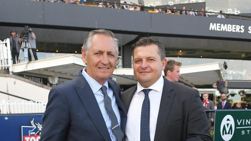 ROSEHILL PREVIEW