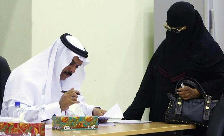 Qataris have previously been able to vote only in elections to the emirate's nationwide central municipal council and in constitutional referendums