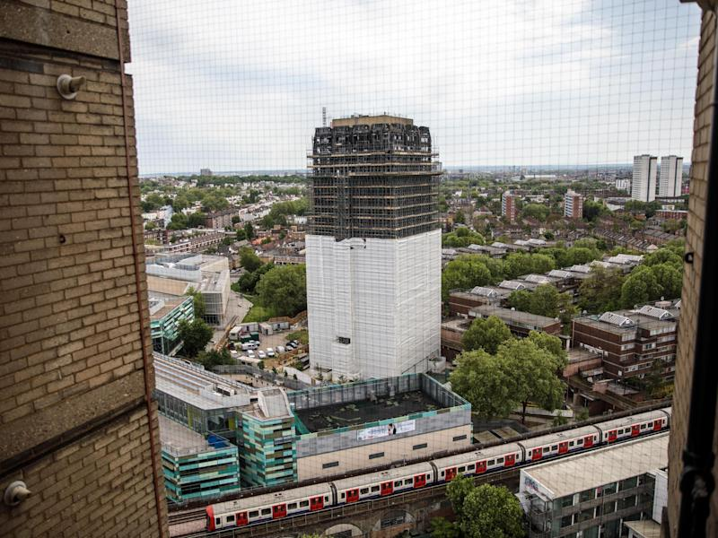 So many were lives lost because of greed and a lack of respect for basic human life by Kensington and Chelsea Council: Jack Taylor/Getty Images