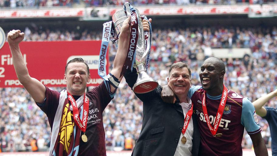 <p>West Ham were actually relegated from the top flight in the final year of the old First Division era and returned to the newly renamed Premier League for its second season after earning their promotion in 1993.</p> <br /><p>In terms of being relegated from the Premier League itself, the Hammers took two seasons to return after dropping down a level in 2003, but bounced straight back via the Championship playoffs in 2012 when Sam Allardyce was in charge.</p>