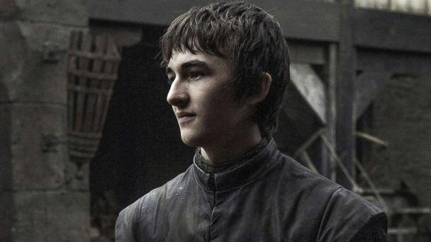 PHOTO: Isaac Hempstead Wright as Bran Stark in the 'Game of thrones.' (Helen Sloan/HBO)