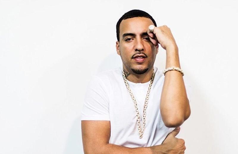 French Montana hospitalized after experiencing cardiac issues