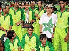 With 2 tri-series victories in Sharjah, one in India and runners up at the World Cup, Pakistan was the best ODI team in 1999.