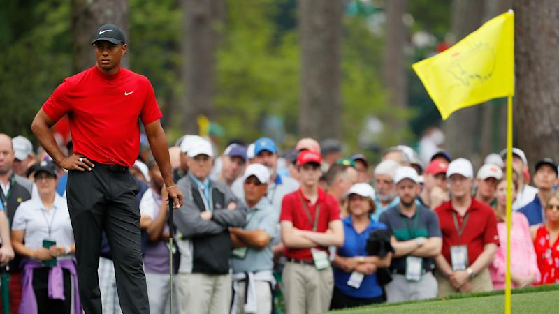 Cut Line: Augusta National praise, new Tour Championship format