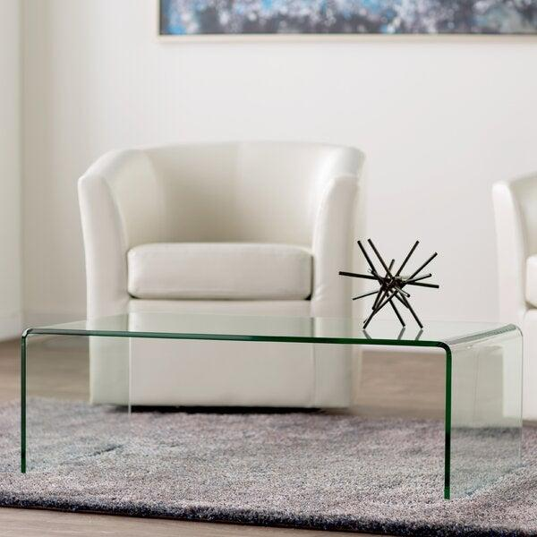 """<h2>Arviso Sled Coffee Table</h2><br><strong>Deal: 40% Off</strong><br><br><strong>AllModern</strong> Arviso Sled Coffee Table, $, available at <a href=""""https://go.skimresources.com/?id=30283X879131&url=https%3A%2F%2Fwww.wayfair.com%2Ffurniture%2Fpdp%2Fallmodern-arviso-sled-coffee-table-w001977963.html"""" rel=""""nofollow noopener"""" target=""""_blank"""" data-ylk=""""slk:Wayfair"""" class=""""link rapid-noclick-resp"""">Wayfair</a>"""