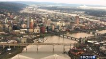 Study finds more millenials are moving to Portland