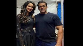 10 stunning Instagram pics of Larissa Bonesi - the new girl in Salman Khan's camp