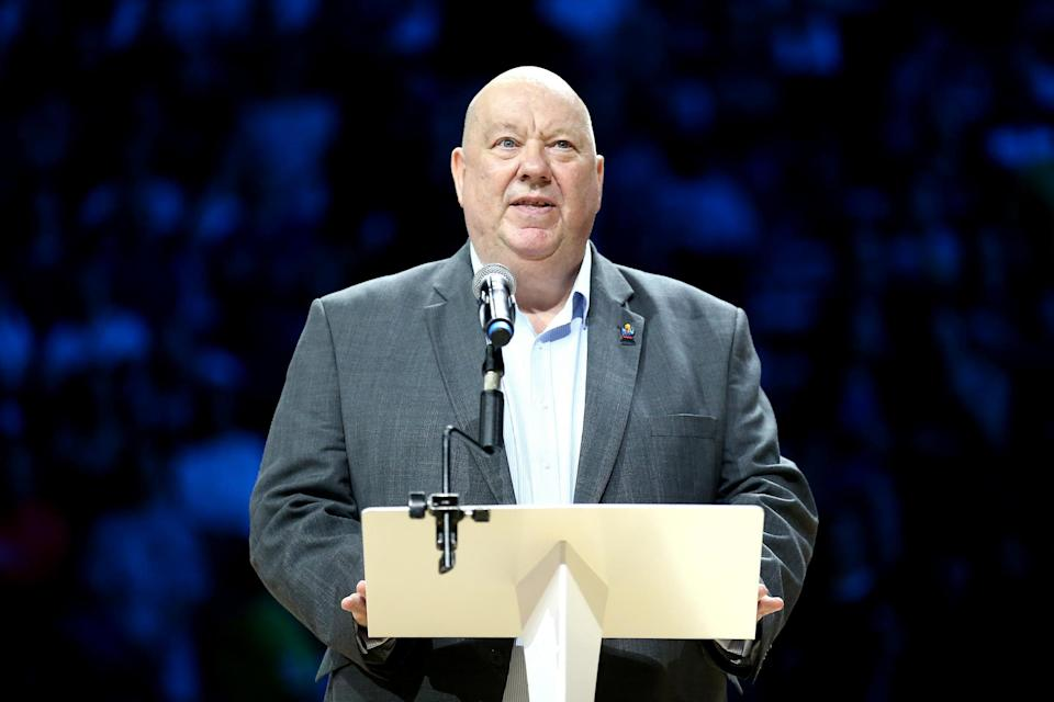 Mayor of Liverpool Joe Anderson wouldn't rule out stricter Tier 4 measures (PA)