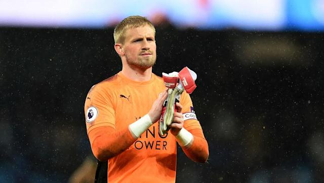 <p><strong>Combined Passes/Touches: 2,134</strong></p> <br><p>Kasper Schmeichel has been the first team keeper for the Foxes for some time now, including the magical title winning campaign in 2015/2016. Schmeichel is having his best passing season of his career, averaging 32 passes per match while completing more than half of his passes for the first time with Leicester. </p> <br><p>The Danish keeper has been on point with the long ball this year, completing 315 of them on the season. </p>