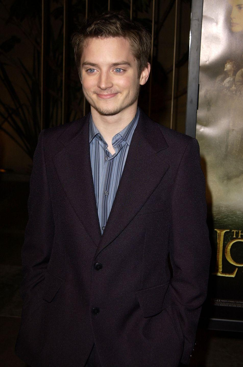 <p>Back at the beginning of his career, Elijah Wood was one of the most-talked about actors in <em>The Ice Storm </em>and eventually with the release of the <em>Lord of the Rings</em> franchise.</p>