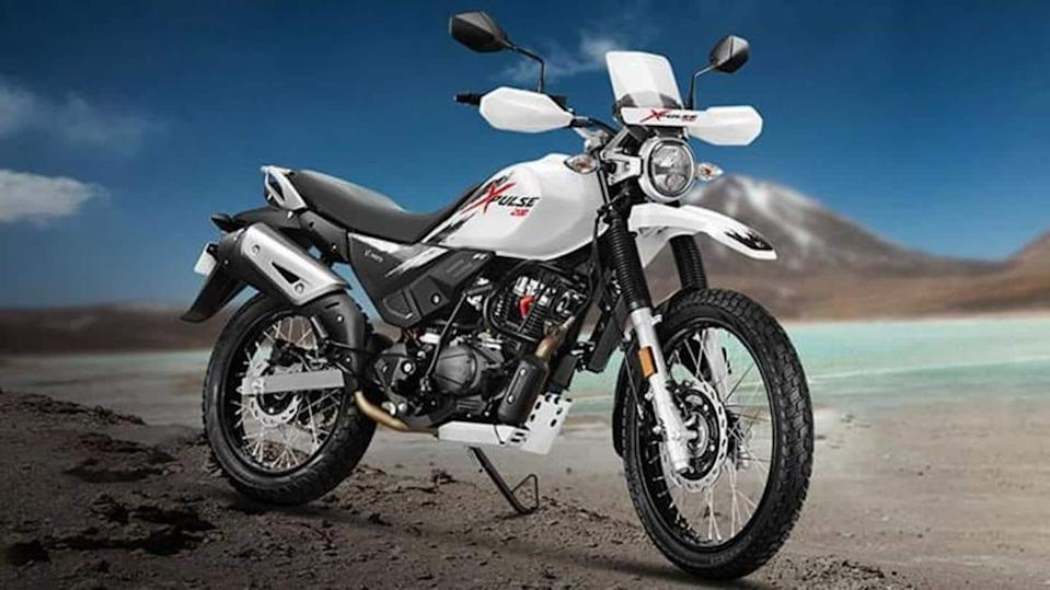 Hero Xpulse 200, 200T, Xtreme 200S become costlier in India