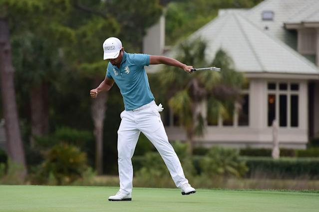 CBS Sports 're-examining' policy that kept final round of RBC Heritage from being shown live
