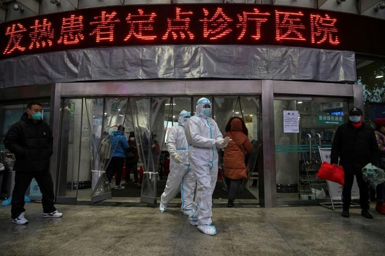 The coronavirus emerged in Wuhan last December but city authorities initially dragged their feet, pressuring whistle-blowing doctors to keep quiet