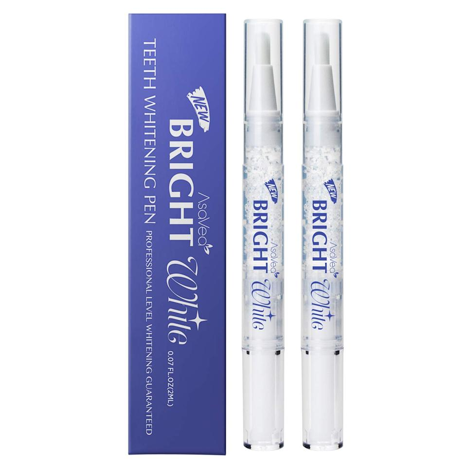 This Bestselling Teeth Whitening Pen Is Said To Remove Years Of