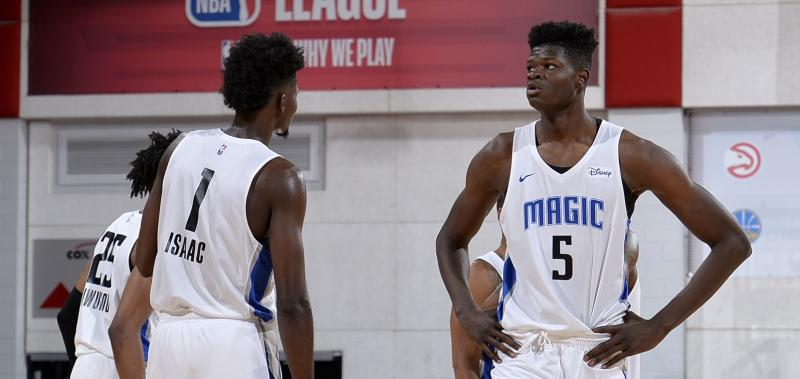 How new coach Steve Clifford makes the frontcourt of Aaron Gordon, Jonathan Isaac and Mo Bamba works promises to be pretty fascinating.