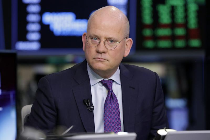 GE Stock Soars After CEO John Flannery Unexpectedly Ousted