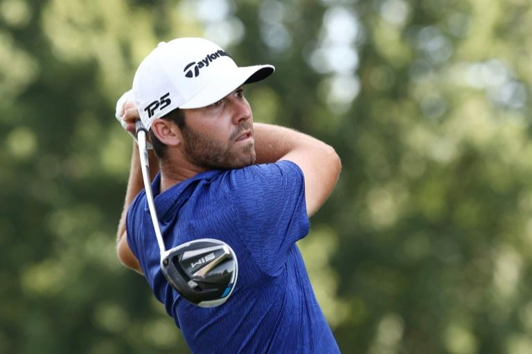 Matthew Wolff, who turned 21 three months ago, is trying to become the youngest two-time winner on the USPGA Tour since Tiger Woods, who won his first two titles at age 20