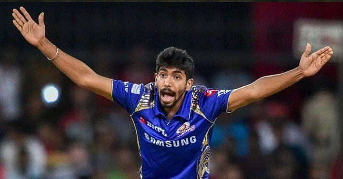 Jasprit Bumrah has been very consistent with his performances in the IPL