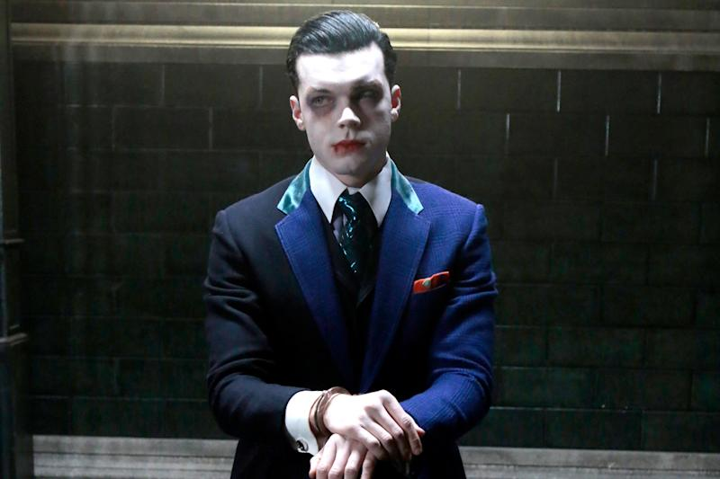 The charmingly madcap   Gotham  finale just set up a potentially mindblowing final season
