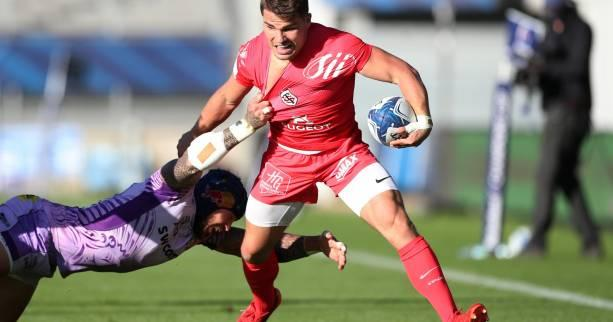 Rugby - CE - Coupe d'Europe : Toulouse s'incline en demi-finale à Exeter