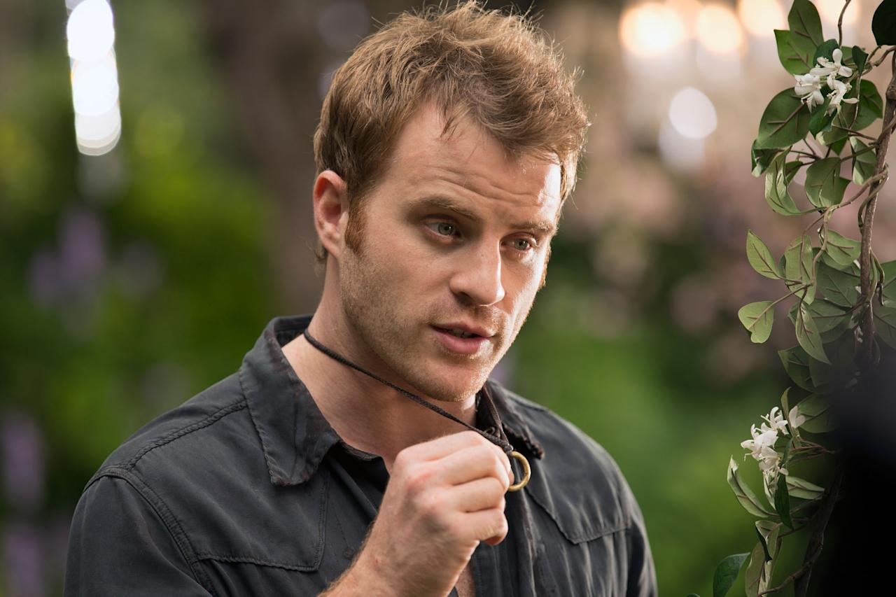 "Rob Kazinsky in the ""True Blood"" Season 6 episode, ""Radioactive."""