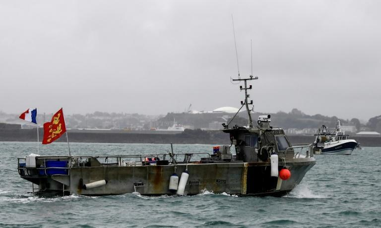 French fishermen have complained about new licensing requirements announced by Jersey authorities