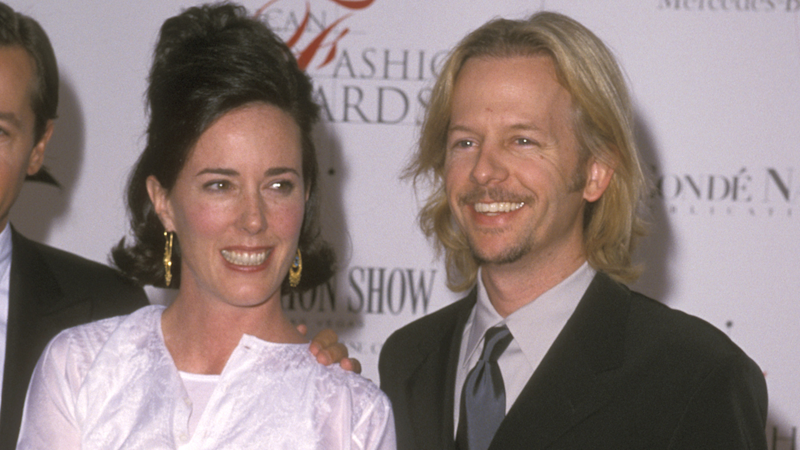 David Spade Talks Sister-in-Law Kate Spade's Suicide: 'Katy Wouldn't Have Done It, 5 Minutes Later'