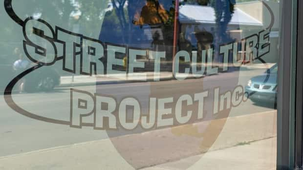 Street Culture Project is a Regina based non-profit charitable organization that works with vulnerable youth within the community. (Matt Howard/CBC - image credit)
