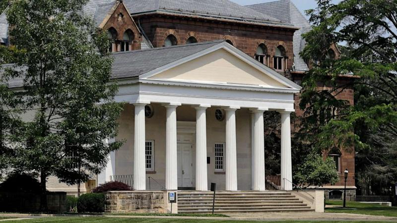 New Jersey seminary to pay $27M in reparations over ties to slavery
