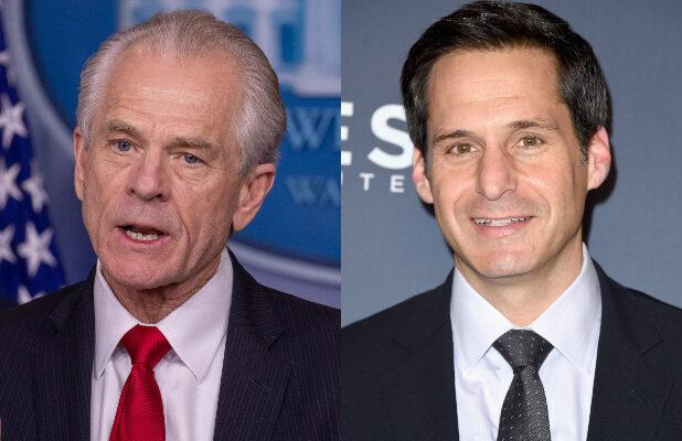 CNN's John Berman and White House Adviser Peter Navarro Clash Over Trump's Latest Coronavirus Response: 'God, I'm Not Having Fun' (Video)