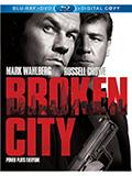 Broken City Box Art