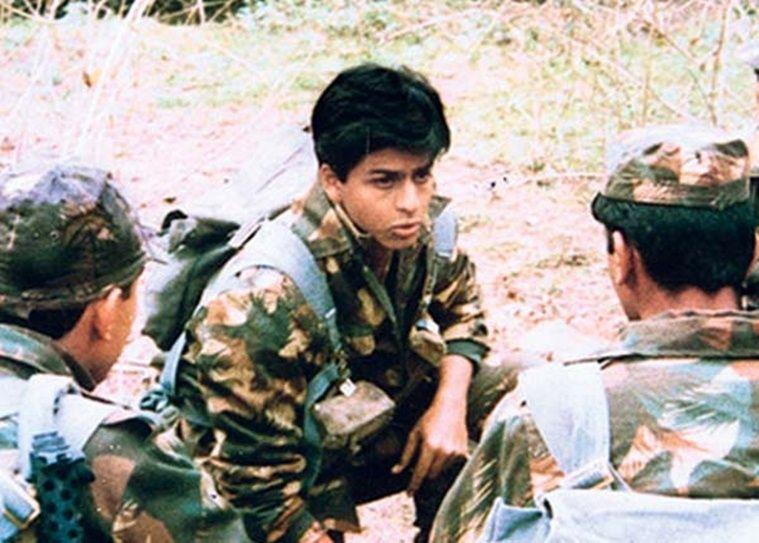 SRK is an ideal for every TV actor who wants to take a leap to the big screen. At the start of his career, King Khan attempted various roles on television. From 1988 to 1991, SRK ruled hearts with his performance in shows like Fauji, Circus, Dil Dariya, Idiot, Umeed, Wagle Ki Duniya and Doosra Keval. His performance and talent brought him the nickname of 'Dilip Kumar of the small screen'. Later, SRK moved to Mumbai and decided to try his luck in films. And the rest, as they say, is history.