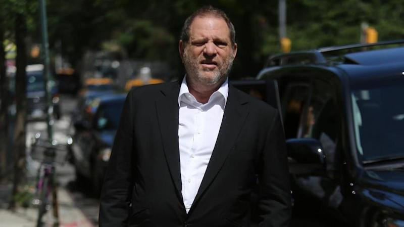 La polizia di New York pronta ad arrestare Weinstein per aggressione sessuale